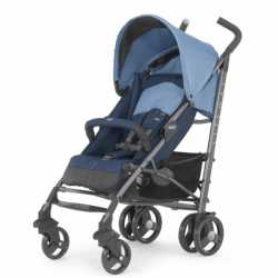 Silla de paseo Chicco Lite Way 2