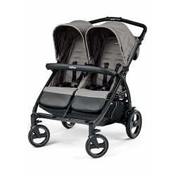 Silla Gemelar Peg Perego Book For Two 2016