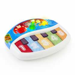 piano juguete baby einstein discovery & play