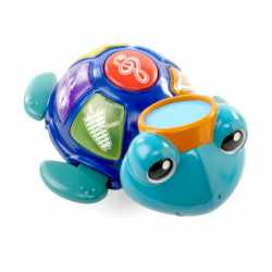 Juguete Musical Baby Einstein Baby Neptune Ocean Activity