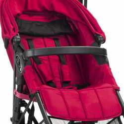barra frontal baby jogger city mini zip