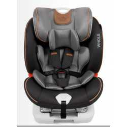 silla coche innovaciones ms whole fix dual
