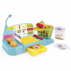 caja registradora fisher price junior