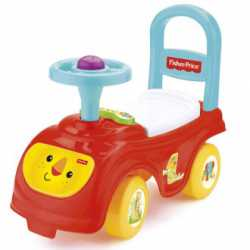 correpasillos fisher price my first ride