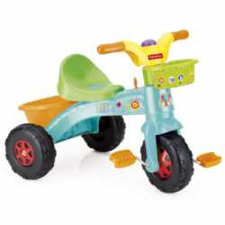 mi primer triciclo fisher price