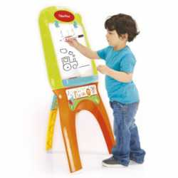 pizarra fisher price blanca de pie