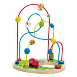 laberinto hape looping pizzaz