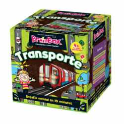 brainbox memoria transporte