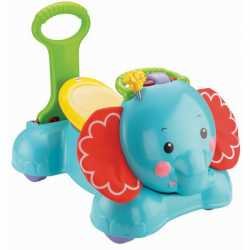 Elefante Andador Fisher Price