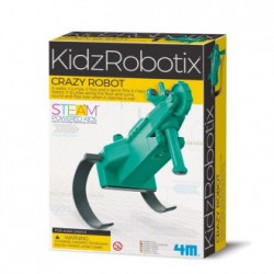 Robot 4M kidzrobotix Crazy