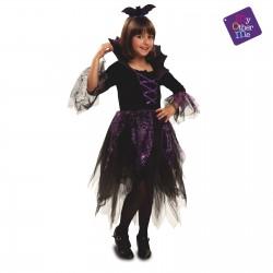 disfraz vampiresa para infantil