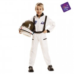 disfraz astronauta nino