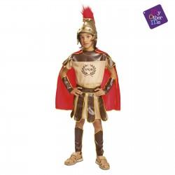 disfraz romano nino