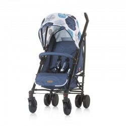 Silla de paseo Chipolino Breeze