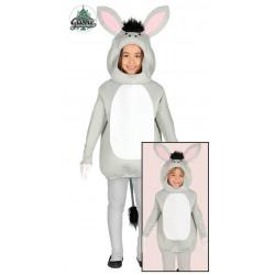 disfraz burro infantil