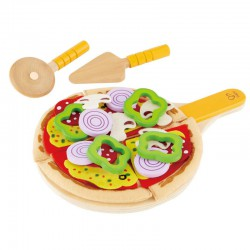 set pizza hape