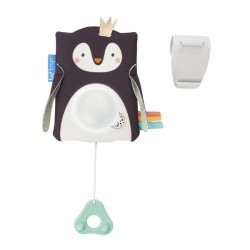 calmador prince the penguin taf toys