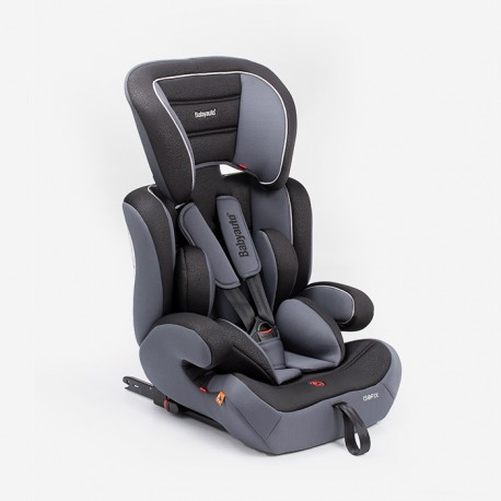 Silla de coche Babyauto Zarauz Fix 2019
