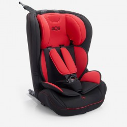 Silla de Coche BQS By Fix 123 2019