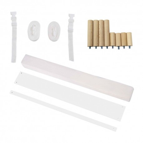 Kit Colecho BE2IN Wood Micuna 0m+