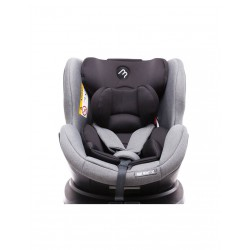 Silla de coche Baby Monsters Titán 360º 2020
