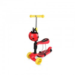 Patinete Chipolino Kiddy Evo 2020