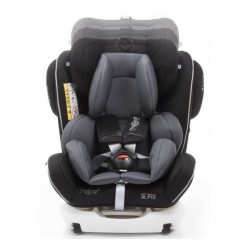 Silla de coche More Werdu Plus 2021