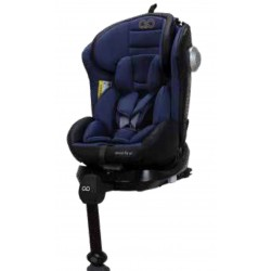 Silla de coche Casualplay Revol Fix XL 2021