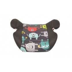 Asiento Elevador Cangaroo Monsters 2021