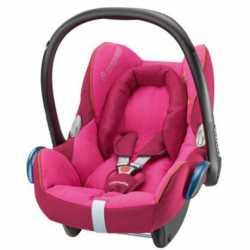 Maxi-Cosi Cabriofix de Bebé Confort 2015